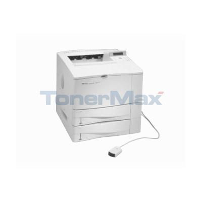 HP Laserjet 4050tn